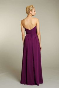 Violet 5180 Feminine Bridesmaid/Mob Dress Size 4 (S)