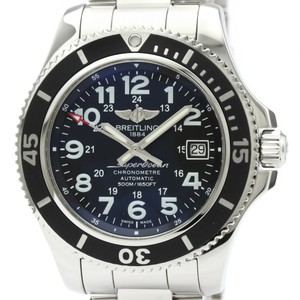 Breitling Breitling Superocean II Automatic Stainless Steel Men's Sports Watch A17365