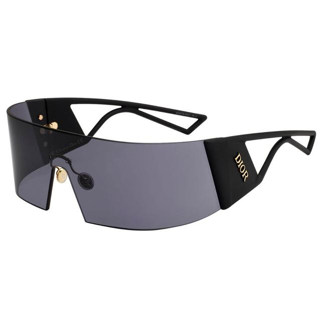 Dior Black/Grey Kaleidiorscopic 003ir Black/Grey Sunglasses Dior Black/Grey Kaleidiorscopic 003ir Black/Grey Sunglasses Image 1