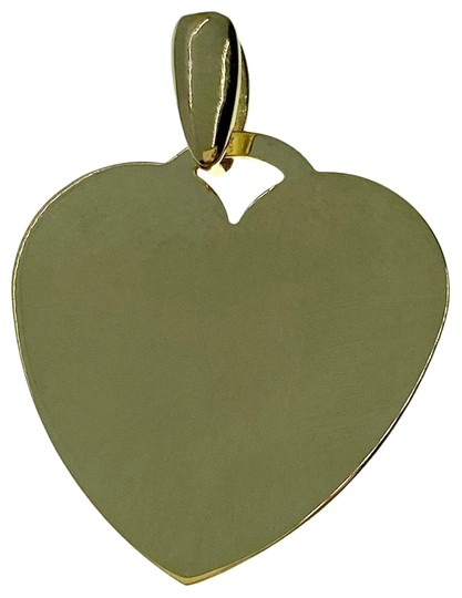 Preload https://img-static.tradesy.com/item/27896719/14k-gold-heart-memory-pendant-charm-0-1-540-540.jpg