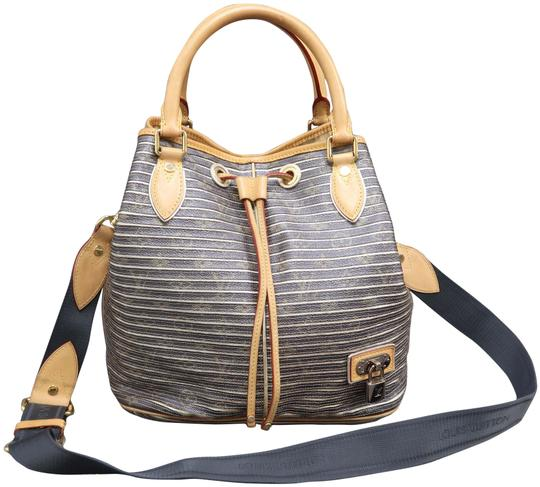 Preload https://img-static.tradesy.com/item/27896836/louis-vuitton-eden-neo-brown-and-silver-monogram-canvas-satchel-0-1-540-540.jpg