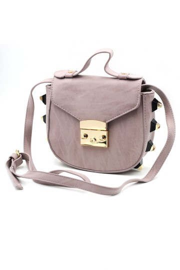 Preload https://img-static.tradesy.com/item/27896982/ocean-fashion-buckle-purse-purple-pink-faux-leather-shoulder-bag-0-0-540-540.jpg
