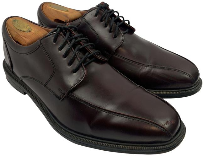 Rockport Brown Formal Shoes Size US 9.5 Regular (M, B) Rockport Brown Formal Shoes Size US 9.5 Regular (M, B) Image 1