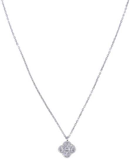 Preload https://img-static.tradesy.com/item/27897190/van-cleef-and-arpels-white-gold-small-diamond-sweet-alhambra-pendant-necklace-0-1-540-540.jpg