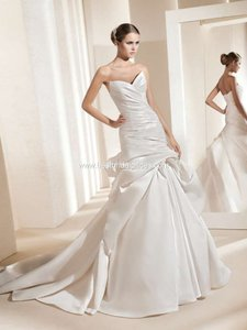 La Sposa Dornella Wedding Dress