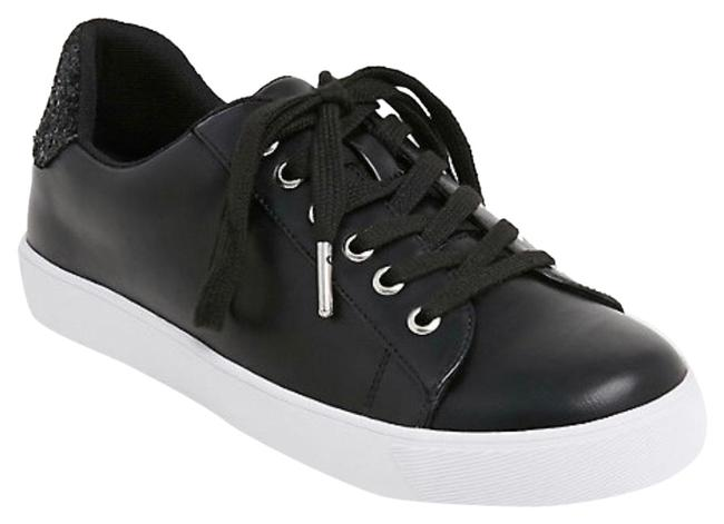 Item - Black Sneakers Size US 12 Wide (C, D)