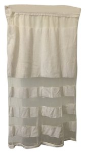 Maurie & Eve Skirt White