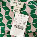J.Crew Pink and Green Tasseled Tunic Cover-up/Sarong Size 00 (XXS) J.Crew Pink and Green Tasseled Tunic Cover-up/Sarong Size 00 (XXS) Image 10
