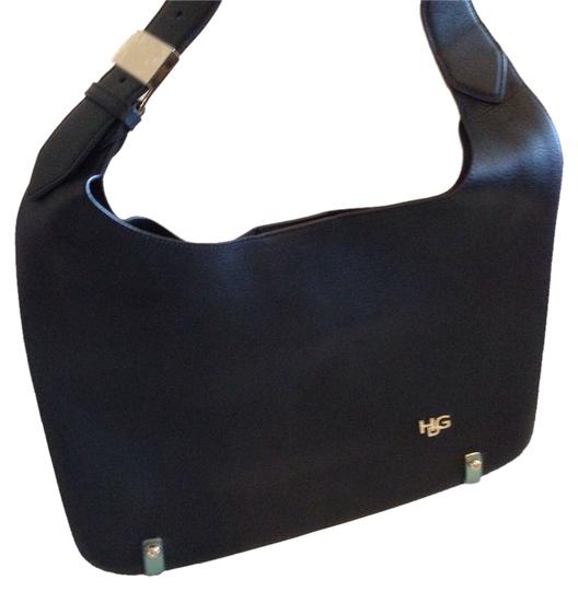 Preload https://item2.tradesy.com/images/givenchy-small-calfskin-black-leather-hobo-bag-2790721-0-0.jpg?width=440&height=440