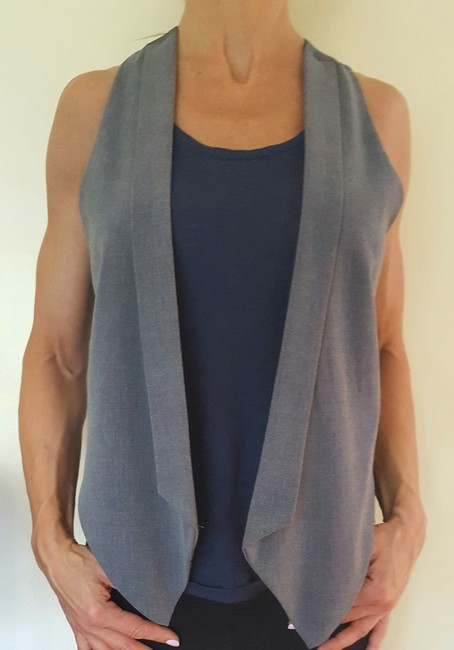 Wish Top grey