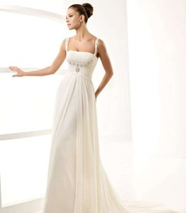 La Sposa Label Wedding Dress