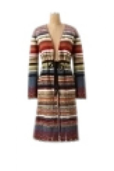 Preload https://item4.tradesy.com/images/anthropologie-multi-color-mile-a-minute-sweatercoat-size-8-m-27908-0-0.jpg?width=400&height=650
