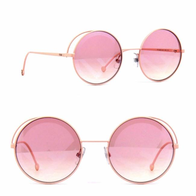 Item - White Pink rama Sunglasses