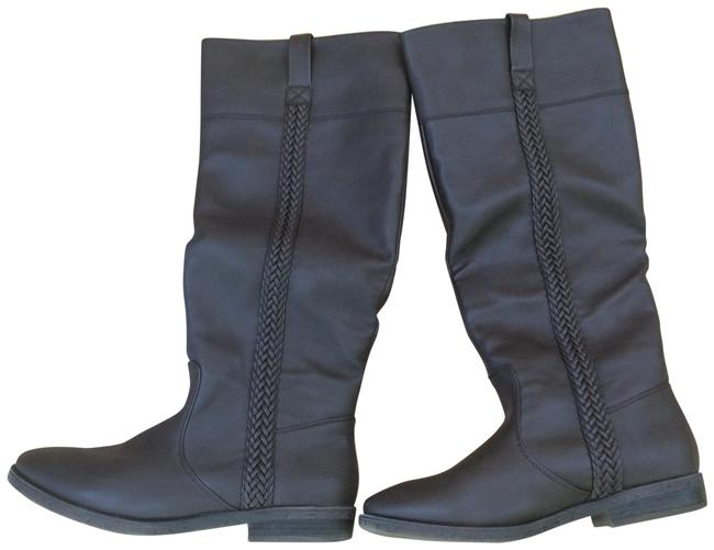 Item - Brown Comfortable and Elegant Boots/Booties Size US 7.5 Regular (M, B)