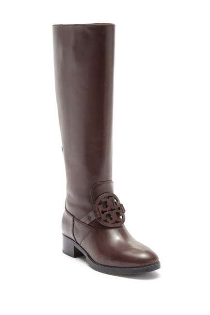 Item - Brown Miller Pull-on Boots/Booties Size US 6 Regular (M, B)