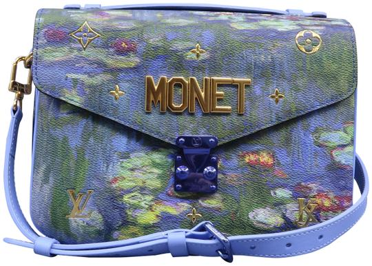 Preload https://img-static.tradesy.com/item/27915492/louis-vuitton-pochette-metis-monet-water-lilies-blue-canvas-shoulder-bag-0-1-540-540.jpg
