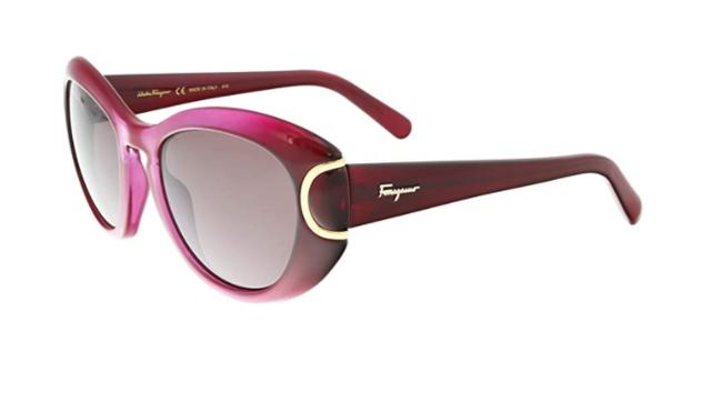 Item - Pink Sf8188 605 Sunglasses