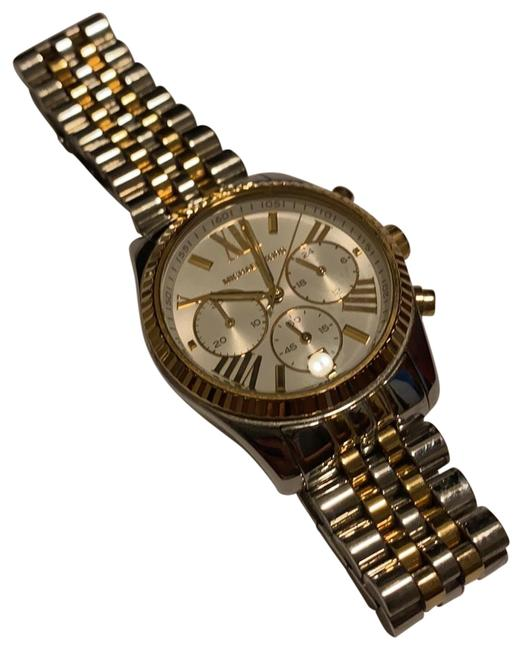 Item - Silver /Gold Watch