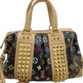 Louis Vuitton Murakami Multicolore Limited Edition Rainbow Rare Shoulder Bag