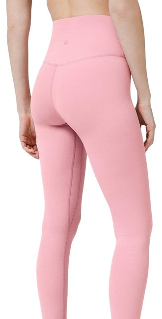 Item - Pink Taupe Align 25 Inch Activewear Bottoms Size 4 (S, 27)