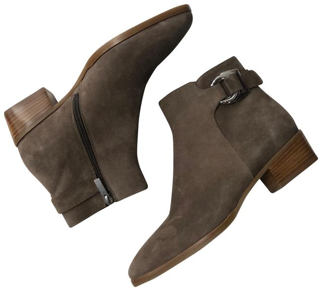 Item - Taupe Faria Boots/Booties Size US 8.5 Regular (M, B)