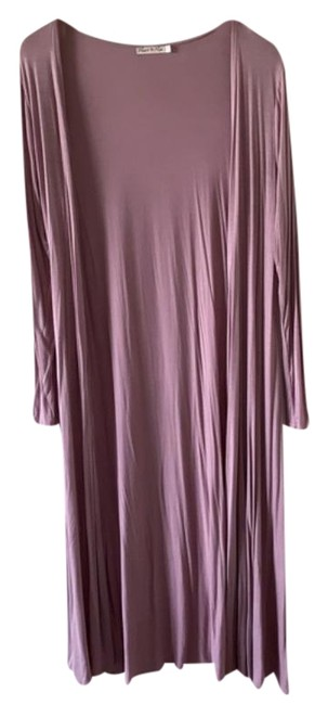 Item - Pink And Cardigan Size 4 (S)