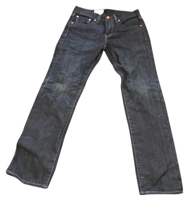 Item - Charcoal Medium Wash Vintage 511 Straight Leg Jeans Size 6 (S, 28)