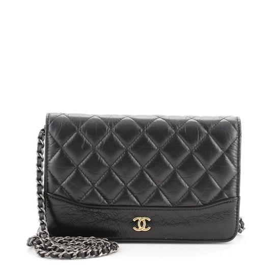 Preload https://img-static.tradesy.com/item/27934041/chanel-wallet-on-chain-gabrielle-quilted-aged-calfskin-black-leather-shoulder-bag-0-0-540-540.jpg