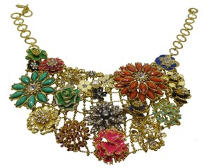 Amrita Singh Retro Inspired Statement Necklace