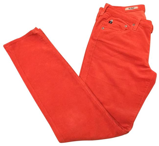 Item - Coral The Stevie Skinny Jeans Size 8 (M, 29, 30)