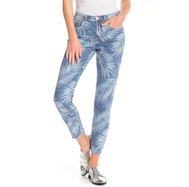 Item - Blue Light Wash Current/Elliot The Stiletto Skinny Jeans Size 2 (XS, 26)
