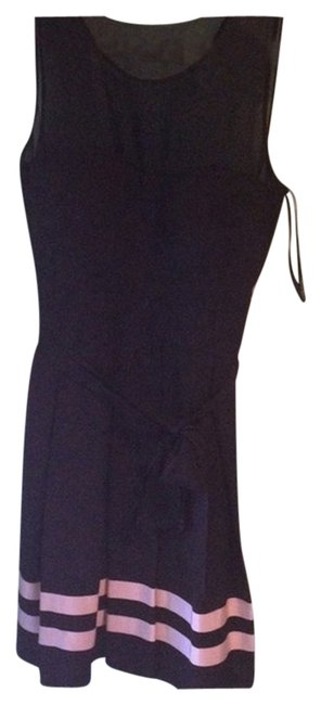 Preload https://item2.tradesy.com/images/jessica-simpson-black-above-knee-cocktail-dress-size-2-xs-2794141-0-0.jpg?width=400&height=650