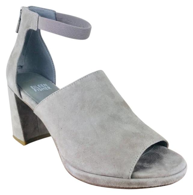 Item - Gray Taupe Nwob New Matty Ankle Strap Sandals Size US 6 Regular (M, B)