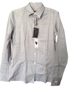 Calvin Klein Collection Button Down Shirt