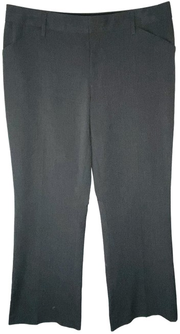 Item - Gray Perfect Pants Size 6 (S, 28)