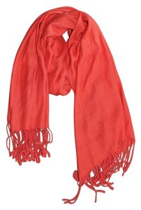 Unknown Soft Pashmina-Like Scarf