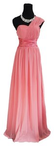 ZO Prom Prom Bridesmaid Full Length Dress