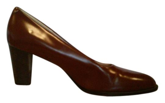 Evan Picone sienna Pumps