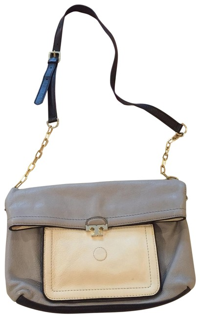 Item - Every Day Multi Color Leather Messenger Bag