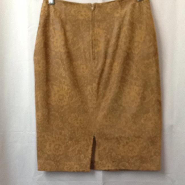 Other Skirt Spanish Brown