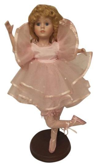 Other ANTIQUE BALLERINA DOLL