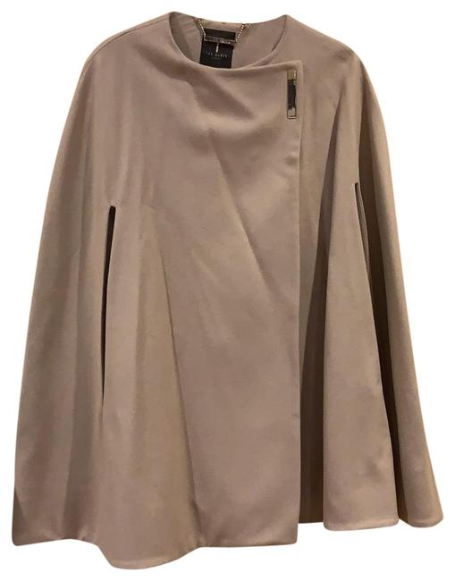 Item - Nude Poncho/Cape Size 4 (S)
