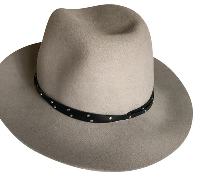Item - Gray Hat