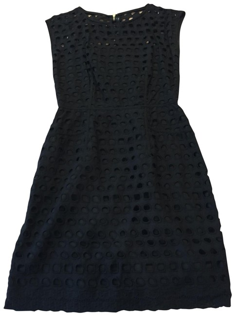 Item - For Spring Or Summer Mid-length Cocktail Dress Size 4 (S)