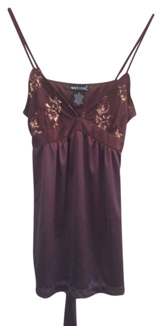 Other Flash Sale Top Brown