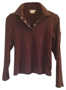 Pocket Top Brown