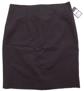 Nue Options Nwt Skirt Black