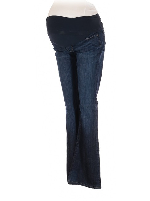 Item - Dark Blue - Maternity Denim Size 28 (4, S)