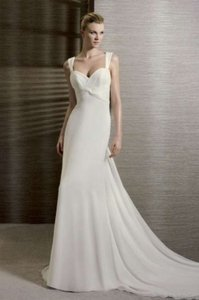 Tandem Wedding Dress
