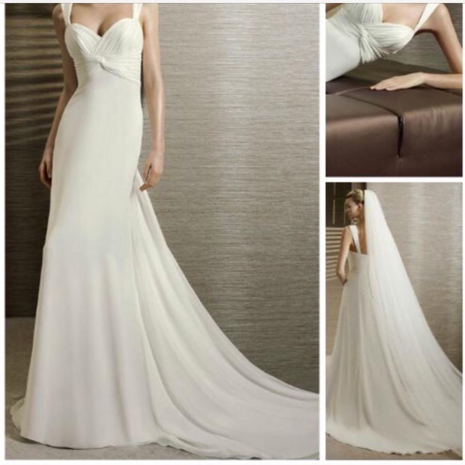White One Wedding Dress 81 Off 279568